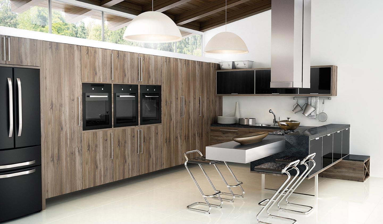 13 Ideias De Cozinhas Planejadas Em L