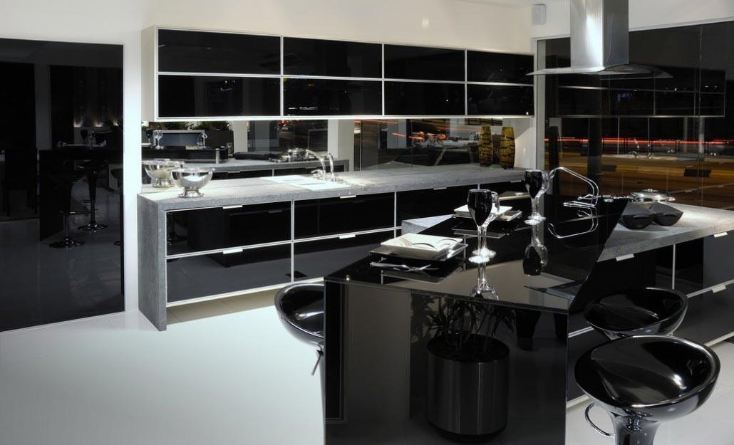 Cozinhas planejadas - Modelos de armarios ...