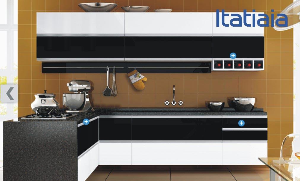 Cozinha-Itatiaia-moderna-branco-e-preto