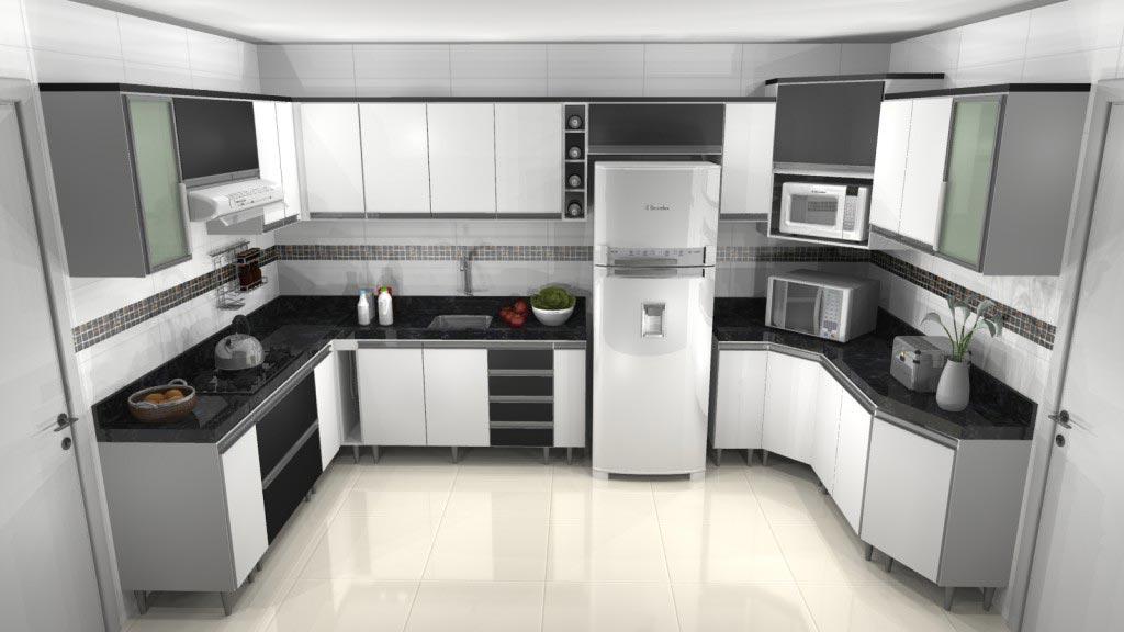 Cozinha-Planejada-branco