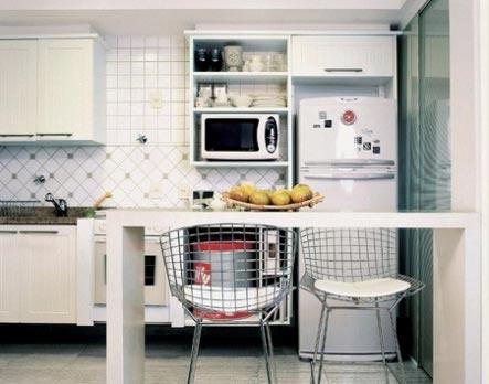 Cozinha-americana-vantagens-e-desvantagens