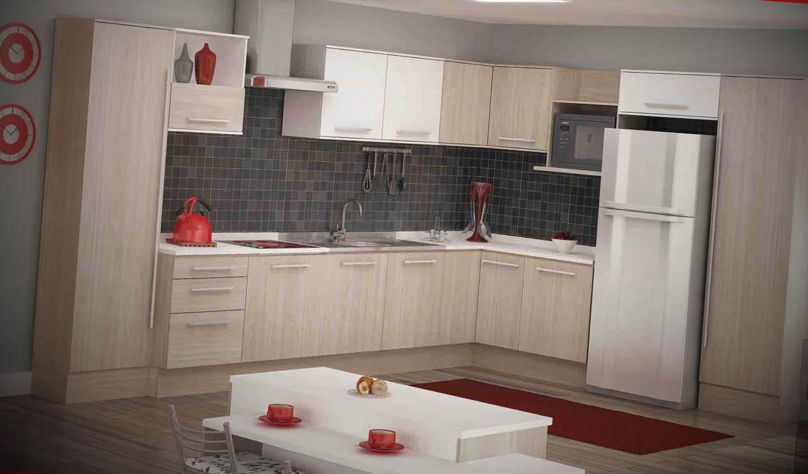 Fotos de modelos de cozinha kappesberg #9A3131 1658 973