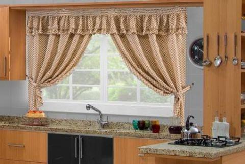cortinas-para-cozinha-americana