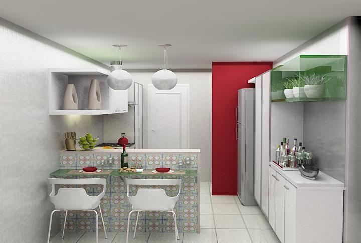 cozinha-americana-pequena-foto