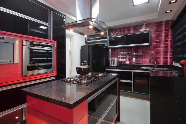 cozinha americana planejada 3