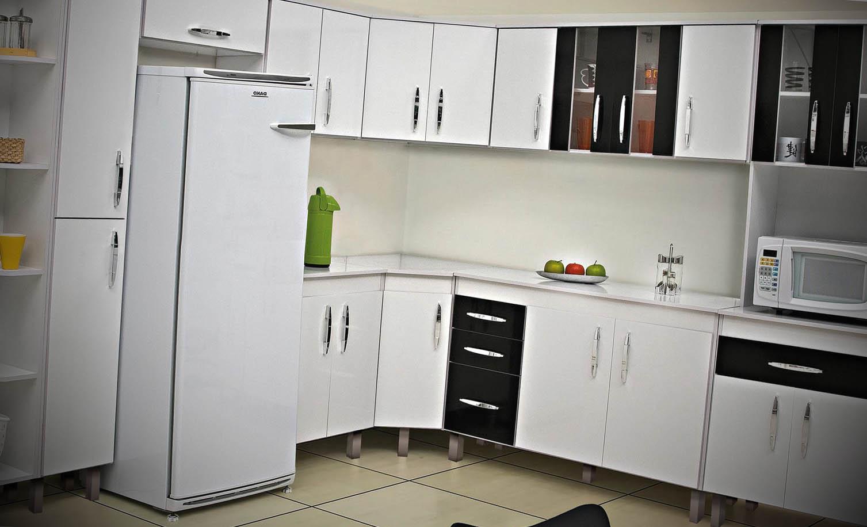 Modelos De Cozinha Completa Cozinha Aramveis Isadora Completa