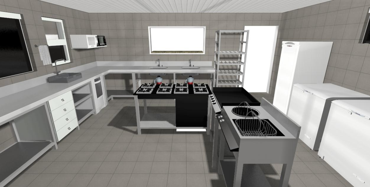 cozinha-grande-industrial