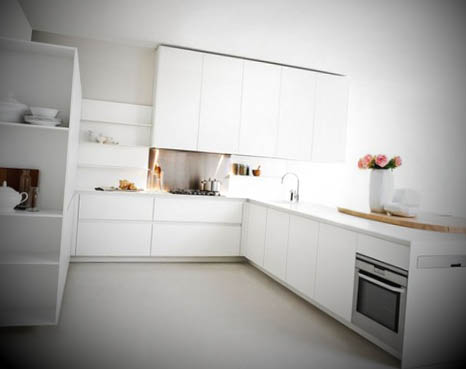 cozinha-minimalista-branca