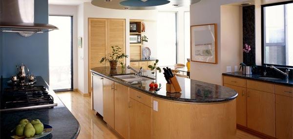 Decorar cozinha moderna e contemporânea
