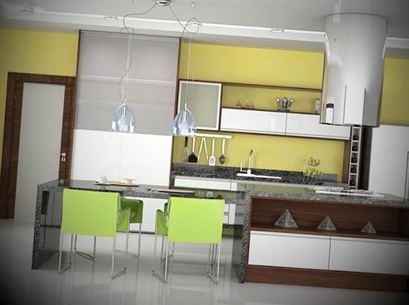 cozinha planejada moderna1