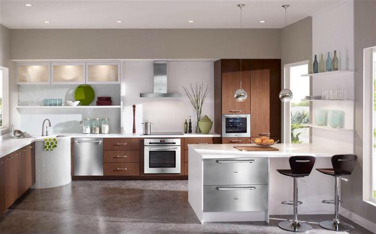 cozinhas americanas modernas 5