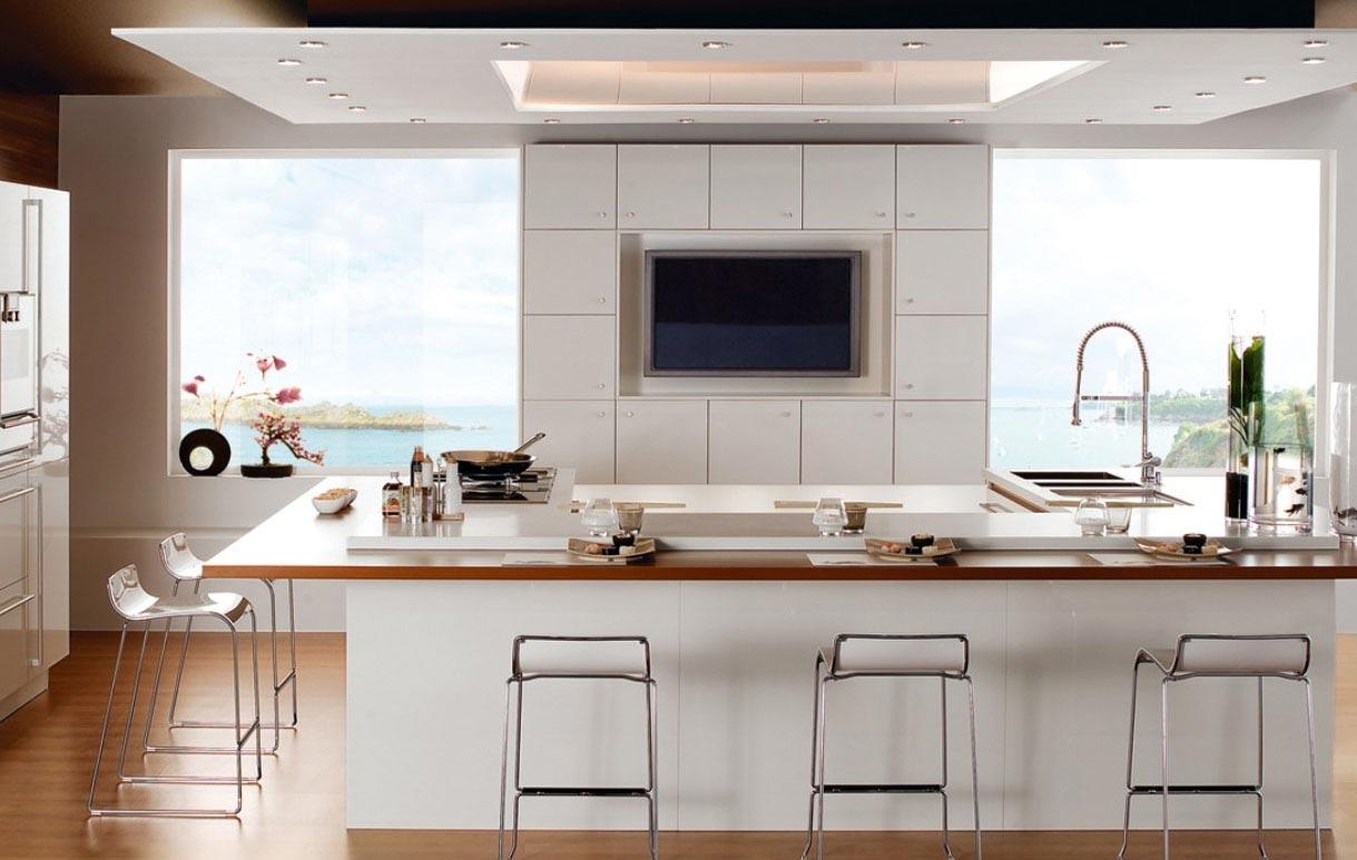 Fotos de cozinhas decoradas  Fotos de cozinhas decoradas