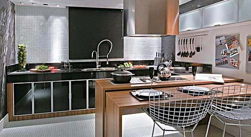 cozinhas-kitchnet-modernas