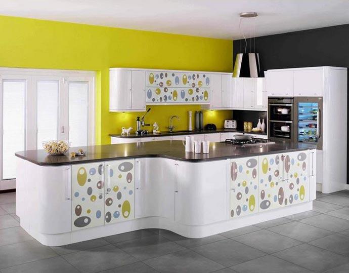 cozinhas modernas - designinnova
