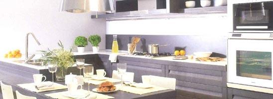Cozinhas Pequenas  Cozinhas Pequenas