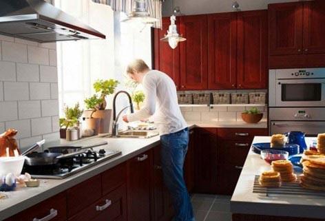 Tendências decoração de cozinhas