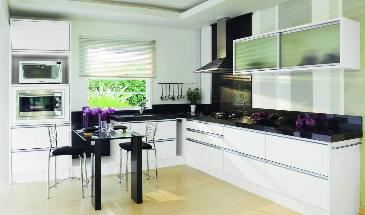 Decoração Simples para Cozinhas