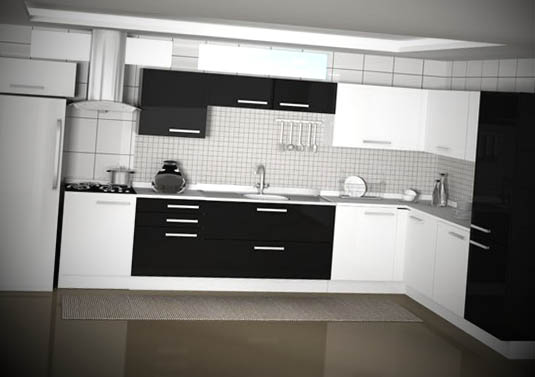 decoracao-de-cozinha-preta