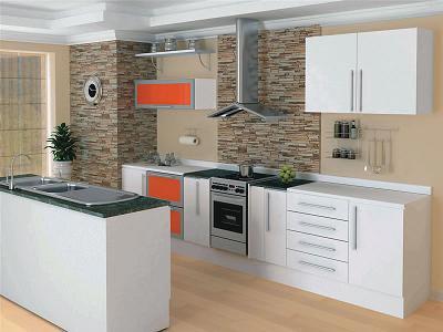 decoracao-de-cozinha-simples-modelos