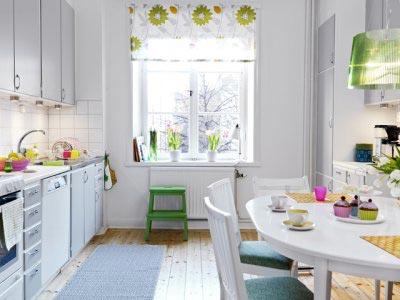decoracao para cozinha