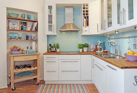 decoracao-simples-para-cozinhas
