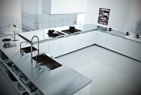 decorar-cozinha-minimalista