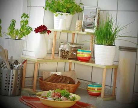 enfeite cozinha