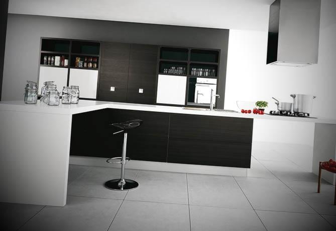 modelo-cozinha-minimalista