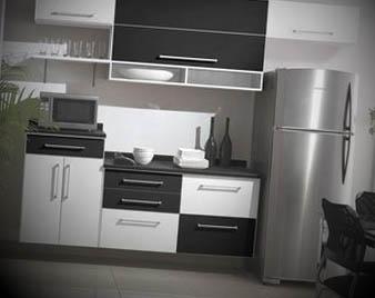 modelos-cozinha-preto