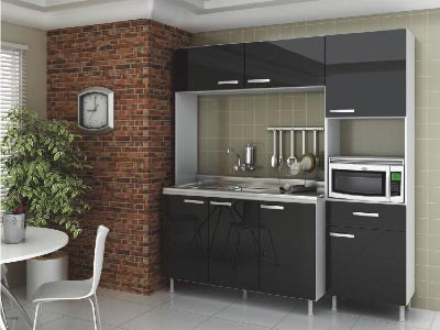 modelos-cozinhas-compactas